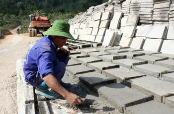 Bình Gia: Phát huy sức dân xây dựng nông thôn mới