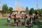 Tuần 'Đại đoàn kết các dân tộc - Di sản văn hóa Việt Nam'