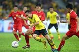 AFF Cup: Việt Nam-Malaysia gặp nhau trận thứ 10