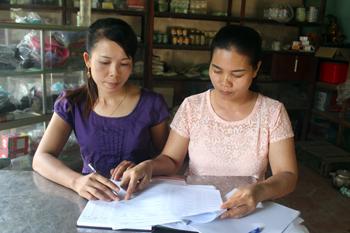 Ngân hàng Chính sách xã hội tỉnh: Đẩy mạnh huy động vốn