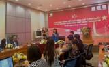 43 tác phẩm đoạt Giải Báo chí 'Vì sự nghiệp giáo dục Việt Nam'
