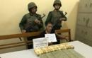 Bộ đội Biên phòng triệt phá chuyên án vận chuyển ma túy lớn tại Sơn La