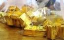 Giá vàng trong nước tăng mạnh ngày cuối tuần