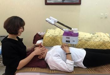 Cơ sở dịch vụ thẩm mỹ, massage: Thêm thủ tục cấp phép để tăng hiệu quả quản lý