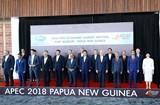 Thủ tướng nhấn mạnh thúc đẩy tự do hóa thương mại tại Hội nghị APEC