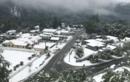 New Zealand: Tuyết rơi mùa hè