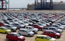 Ô tô từ Inodnesia giảm mạnh, xe Thái Lan chiếm ưu thế