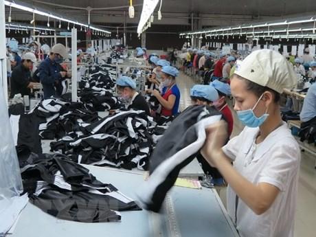 Trao đổi thương mại Việt Nam-Séc có nhiều dấu hiệu tích cực
