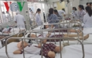 Thông tin nạn nhân vụ sập khung sắt sân khấu lễ 20/11 tại TP HCM