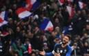 "Pháp 1-0 Uruguay: ""Chân gỗ"" Giroud tỏa sáng"