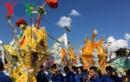 Lễ hội Thạt Luổng - Lễ hội văn hóa Phật giáo lớn nhất của Lào