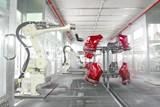 THACO ứng dụng công nghiệp 4.0 trong sản xuất
