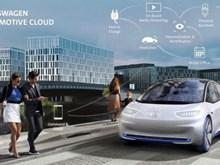 Volkswagen mua 49% cổ phần của doanh nghiệp kỹ thuật số Diconium