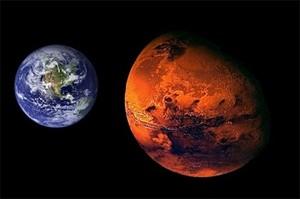 NASA bắt đầu sứ mệnh tìm hiểu nguồn gốc Trái đất từ sao Hỏa