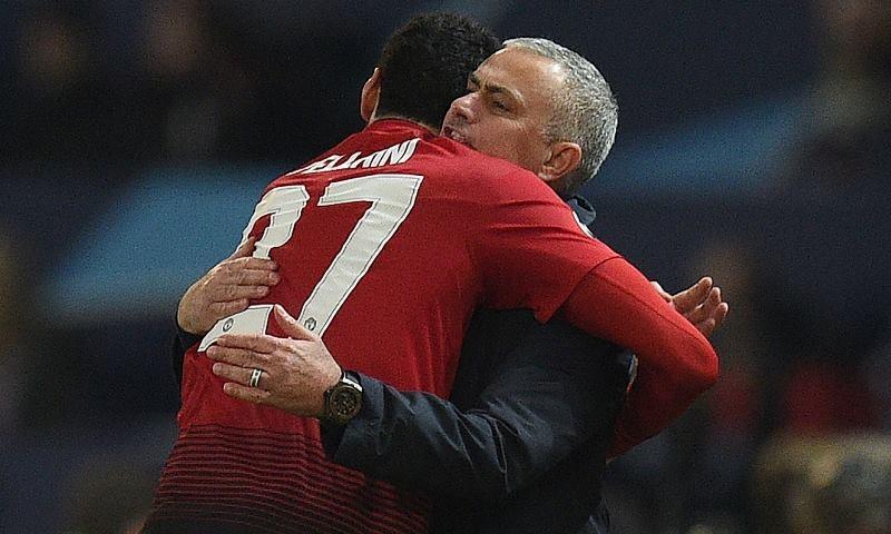 Man City, Man United cùng sớm giành quyền vào vòng loại trực tiếp