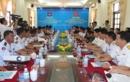Việt Nam-Campuchia rút kinh nghiệm hoạt động tuần tra Hải quân chung