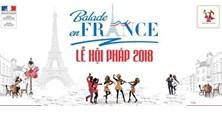 Khám phá Lễ hội Ẩm thực Pháp lần đầu tiên tổ chức tại Hà Nội