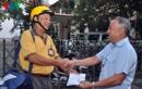 6.893 vé xem trận Việt Nam-Philippines được chuyển phát qua bưu điện