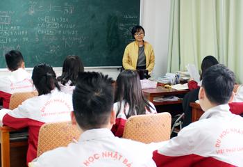 Cung Thanh thiếu nhi: Phối hợp tư vấn hướng nghiệp, du học
