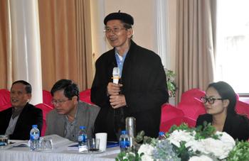 Một hội thảo - Một tầm nhìn về văn hóa Xứ Lạng