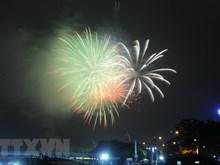 Quảng Ninh tổ chức bắn pháo hoa tầm thấp tại Hạ Long vào tối 15/12