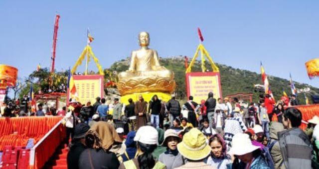 Miễn phí tham quan danh thắng Yên Tử trong hai ngày 6 và 7-12