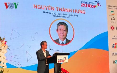 Việt Nam xây dựng hệ sinh thái số do người Việt phát triển và làm chủ