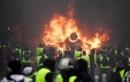Lo ngại bạo loạn, Pháp triển khai xe bọc thép tại Paris