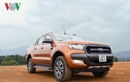 Triệu hồi hơn 17.000 xe Ranger và Fiesta tại Việt Nam
