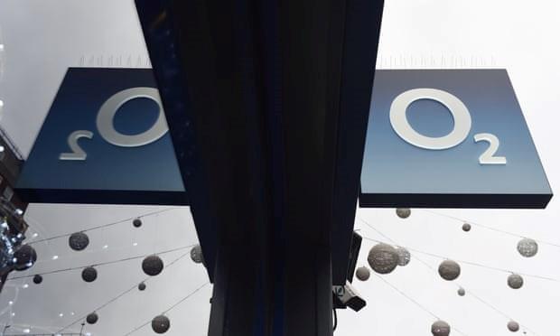 Anh: O2 bị sập mạng, hàng chục triệu người mất kết nối Internet
