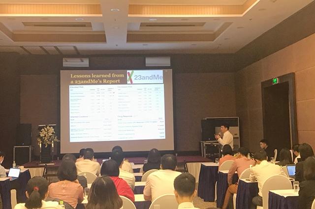 Đầu tư nghiên cứu giải mã gien người Việt Nam