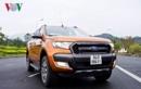 Đủ nguồn cung, Ford Ranger bán 1.744 xe trong tháng 11/2018