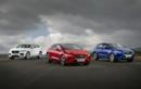Mẫu xe điện Jaguar I-Pace đạt tiêu chuẩn 5 sao Euro NCAP