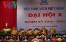 690 đại biểu dự ĐH đại biểu toàn quốc Hội Sinh viên Việt Nam lần thứ X