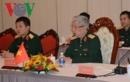 Đối thoại chính sách Quốc phòng Việt Nam – Hàn Quốc