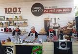 Nông dân thi sản xuất cà phê bền vững
