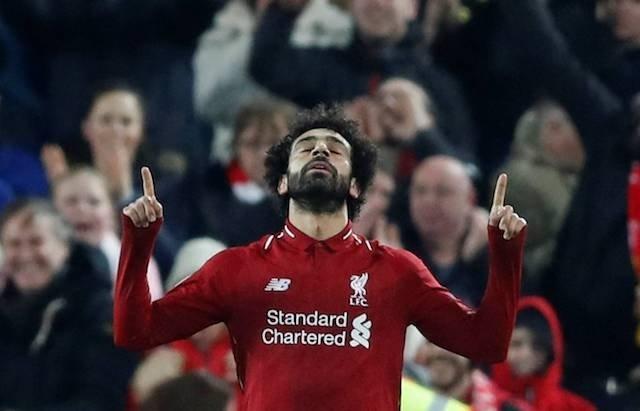Vòng bảng Champions League: Liverpool, Tottenham vượt khó vào vòng knock-out