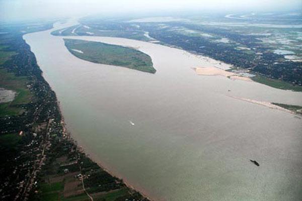 Tiểu vùng Mê-kông mở rộng xúc tiến đẩy nhanh phát triển cơ sở hạ tầng