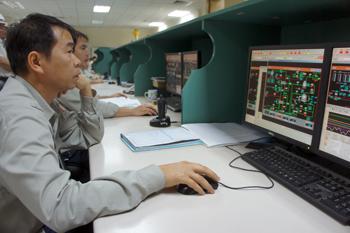 Công ty Nhiệt điện Na Dương: Gắn sản xuất với bảo vệ môi trường