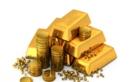 Giá vàng DOJI giảm, vàng SJC đi ngang