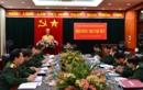 Uỷ ban Kiểm tra Quân ủy TƯ đề nghị khai trừ, cảnh cáo 8 đảng viên
