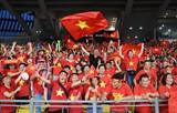 Ngân hàng treo thưởng 1 tỷ đồng nếu Việt Nam vô địch