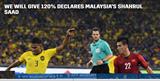 Tiền đạo Anh Đức: 'Trận chung kết lượt về sẽ khác'