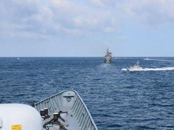 LHQ thông qua dự thảo nghị quyết của Ukraine về đi lại trên Biển Đen