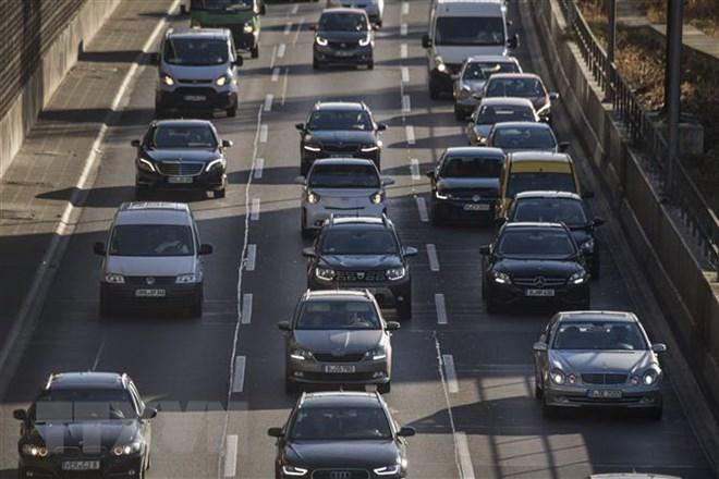 Liên minh châu Âu nhất trí cắt giảm 37% lượng khí thải ôtô vào 2030