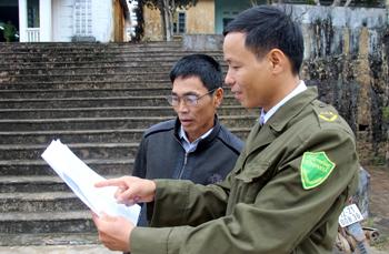 Xã Thái Bình: Tiêu biểu trong phong trào toàn dân bảo vệ an ninh Tổ quốc