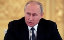 Ông Putin cảnh báo, Nga sẽ đáp trả tương ứng nếu bị đe dọa về quân sự