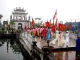 Hải Dương lần đầu tiên tổ chức lễ hội Carnival chào năm mới