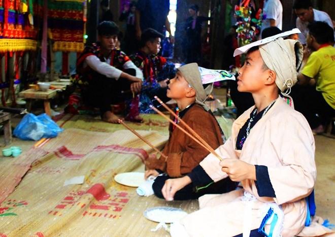 Trải nghiệm Lễ Tủ Cải của đồng bào Dao ở tỉnh Điện Biên