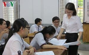 Kỳ thi THPT Quốc gia 2019: Các trường ĐH sẽ tham gia nhiều công đoạn hơn